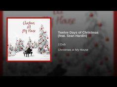 Twelve Days of Christmas (feat. Twelve Days Of Christmas, Youtube, Poster, Youtubers, Billboard, Youtube Movies