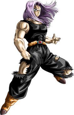Dragon Ball Z Iphone Wallpaper, Kon Bleach, Trunks Dbz, Goku Manga, Dbz Characters, Anime Tattoos, Hero Wallpaper, Verse, User Profile