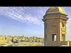 Malta - Unesco World Heritage Site #malta #clip #unesco