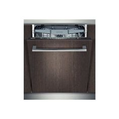 LAVE-VAISSELLE SIEMENS SN65D080EU Lave vaisselle encastrable 399€