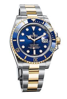 Rolex Submariner Date Mens Luxury Watch 116613LB