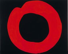 red circle on black - Google 検索