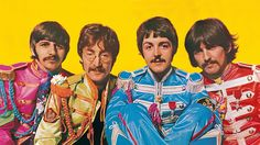 Sgt Pepper's Musical Revolution with Howard Goodall | Documentary Film