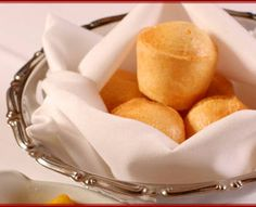 Fogo de Chao yucca cheese bread....yummmmm!