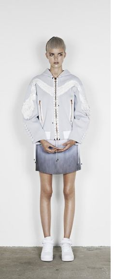 Anna Sofie Madsen - Fashion - CHERRILEE SS13 - www.annesofiemadsen.com