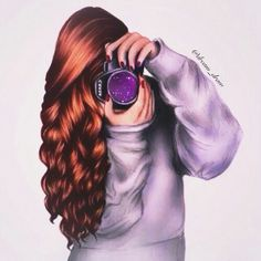 Girl in photography oxox curly hair ❤ ❤ ❤ love girly things . - - - Girl in photography oxox curly hair ❤ ❤ ❤ love girly things … – – Girl in photography oxox curly hair ❤ ❤ ❤ love girly things … – –