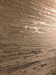 Wall Colour Texture, Wall Texture Design, Texture Painting, Wall Design, Textured Wallpaper, Textured Walls, Creative Wall Painting, Venetian Plaster Walls, Room Wallpaper