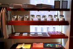 A few years ago when Hermès renovated its NYC flagship it decided to exile its men's shop across the street to its very own stand alone shop. This resulted in a first for the storied French luxury brand, the world's onlyHermès men's shop. Not only is it exclusively menswear, the shop also boasts on