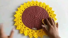 Free Crochet Doily Patterns, Crochet Chart, Crochet Motif, Crochet Designs, Crochet Doilies, Crochet Flowers, Crochet Wool, Crochet Quilt, Filet Crochet