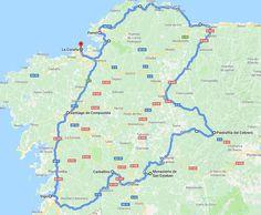 ¿Qué ver en Galicia? Lugares y gastronomía típica - Caracol Viajero