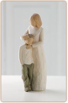 Mother and Son - Celebrating the bond of love between mothers and sons (Moeder en Zoon - Het vieren van de band van liefde tussen moeder en zoon)
