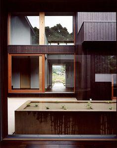 House of Memory | Japan | FORM / Kouichi Kimura Architects | photo by Kei Nakajima