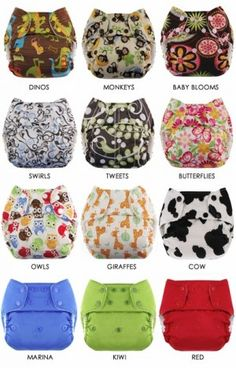 The best article I have read on cloth diapers and elimination communication. A must save!