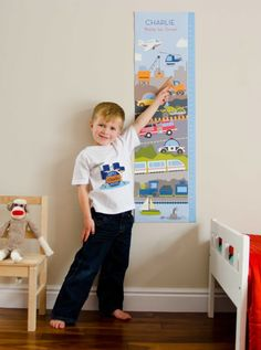 Personalized Growth Chart, Personalized Products, Kids Room, Room Decor, Desk, Create, Gallery, Writing Table, Desktop