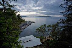 Rock Water Secret Cove Resort, Halfmoon Bay. BC