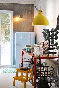 home interiors, living room designs, kitchen interior, design kitchen, vintage homes