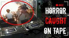 5 Shocking & Horrifying Restaurant Accidents Caught on Camera