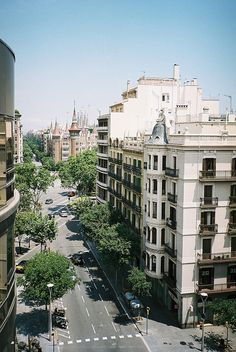 Barcelona, Spain / photo by Jukka Reverberi