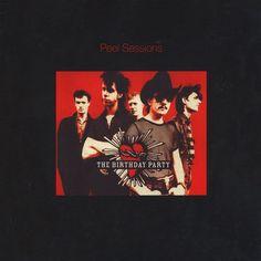 Birthday Party, The Complete John Peel Sessions Vinyl Double LP