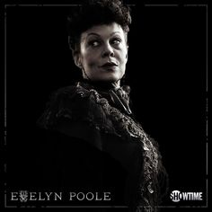 Penny Dreadful | Season 2 | Helen McCrory as Madame Kali or Evelyn Poole