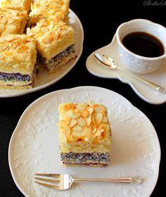 Cooking Salmon In The Oven Baking Recipes, Dessert Recipes, Healthy Recipes, Desserts, How To Cook Zucchini, Polish Recipes, Polish Food, Good Food, Yummy Food
