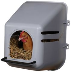 Find Little Giant Plastic Nesting Box in the Poultry Nesting Boxes category at Tractor Supply Co.The Little Giant Plastic Nesting Box is made of Best Chicken Coop, Building A Chicken Coop, Chicken Coops, Chicken Tractors, Backyard Poultry, Chickens Backyard, Poultry Supplies, Pet Supplies, Poultry Equipment