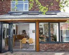Image result for 3 bed semi rear extension ideas