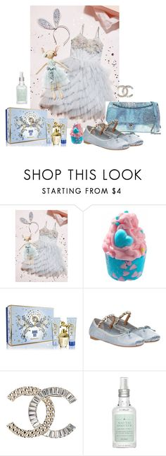 """""""pls like if u are going to use an item from my set"""" by alaa88 ❤ liked on Polyvore featuring Chanel, Miu Miu and Drybar"""