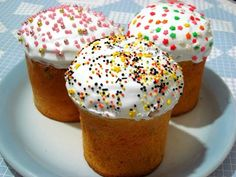 Tasty - Easter cake Easter Cake Recipe and Glazes. Easter Celebration, Eat Cake, Cake Recipes, Muffin, Food And Drink, Cooking Recipes, Pudding, Tasty, Sweets