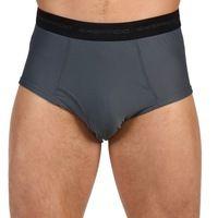 wholesale fancy organic cotton men boxer briefs underwear manufacturer