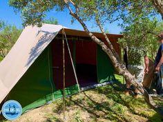kamperen in Griekenland Kreta Outdoor Gear, Tent, Europe, Mediterranean Sea, Places, Store, Tents