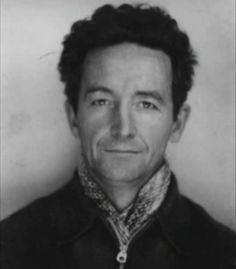 """""""Left wing, chicken wing, it don't make no difference to me."""" -- Woody Guthrie"""