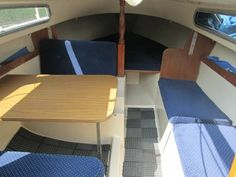 Catalina 22 - Excellent Cond with 2 sets of sails