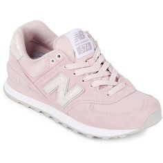 80e837852d4 New Balance - 574 Suede Athletic Sneakers