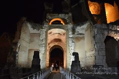 L'anfiteatro campano di Santa Maria Capua Vetere - Travel and Fashion Tips by Anna Pernice