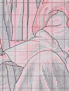 Скачать Вышивка «Lost No More» бесплатно. А также другие схемы вышивок в разделах: , Dimensions, Домашние животные, Мужчины, Природа, Религия