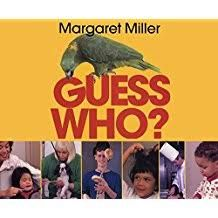 Image result for guess who margaret miller