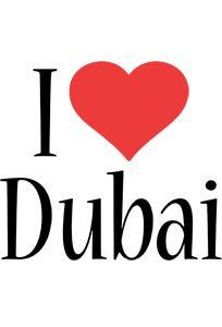Afbeeldingsresultaat voor DUBAI LOGO