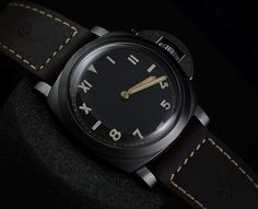 LNIB Panerai PAM 629 Luminor California Dial 1950 3 Days Titanio DLC 47mm  (PREOWNED - ORIGINAL) WE ARE BASED AT JAKARTA please contact us for any inquiry : whatsapp : +6285723925777 blackberry pin : 2bf5e6b9  #watch #watches #forsale #watchforsale #panerai #pam629
