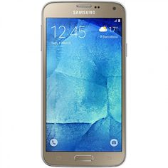 Smartphone Samsung Galaxy S5 Neo 4G 16GB Gold - Neoplaza.ro Samsung Store, Internet Usage, Mobile Offers, Gear S, Software Support, Health App, Wearable Device, Light Sensor, Image House