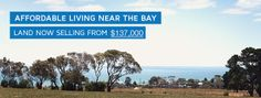 Bvbellarine Estates is a proficient Land developers in Drysdale, Bellarine Peninsula. Come look at latest offers and packages for Land developers in Drysdale, Bellarine Peninsula