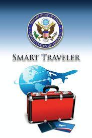 Dept. of State | Smart Traveler Enrollment Program