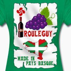Irouleguy Vin du Pays Basque