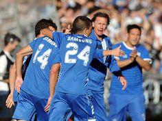 Vélez, el nuevo campeón del fútbol argentino