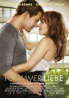 Poster zum Film: Für immer Liebe