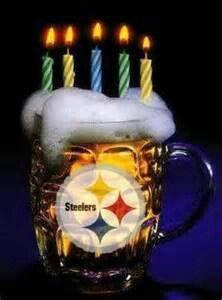 steelers birthday 21 Best Steelers   Birthday images | Happy b day, Happy brithday  steelers birthday