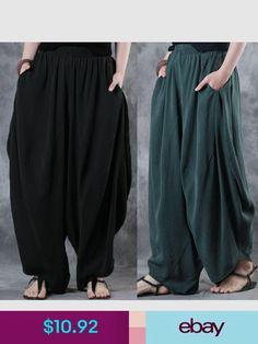Zanzea Pants #ebay #Clothing, Shoes & Accessories