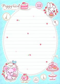 39 best printable memo pads images on pinterest letters note