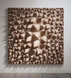 The Wood Art Of Cha Jong-Rye