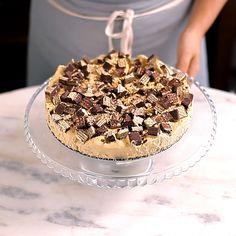 Sweet Recipes, Cake Recipes, Dessert Recipes, Desserts, Summer Snacks, Tasty Bites, Yummy Food, Good Food, Perfect Food
